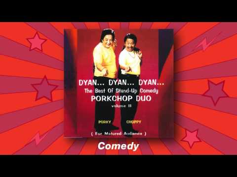 Porkchop Duo - Comedy (The Best of Stand-Up Comedy Vol. 11)