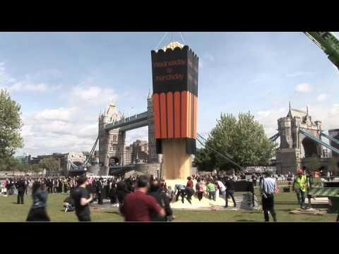 Film | Orange Wednesdays 5th Anniversary | Orange UK