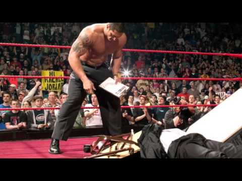 WWE Top Babyface Turns in History   YouTube