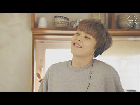 [STATION 3] XIUMIN 시우민 '이유 (You)' 비하인더스테이션