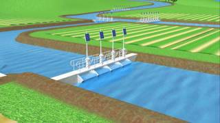 How Does Canal Automation Work