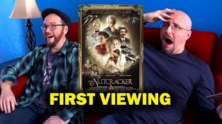 The Nutcracker in 3D - First Viewing