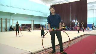 #ПроСпорт. Художественная гимнастика (1.03.2016)