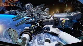 ADR1FT (STEAMPUNKS) - gameplay test GT 440