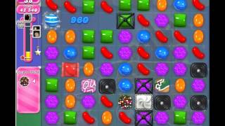 Candy Crush Saga Level 402 ★★★