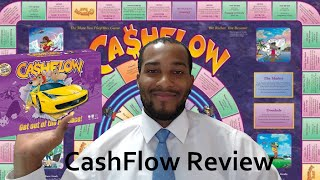 CashFlow Game Review