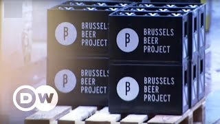 Wie Bier eine Kirche in Brüssel rettet | DW Deutsch thumbnail