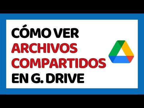 🔴-cómo-ver-archivos-compartidos-en-google-drive-2020