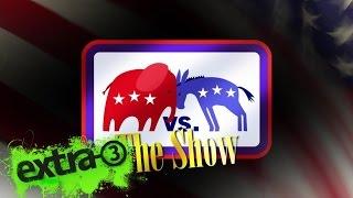 The Show: Republicans vs. Democrats