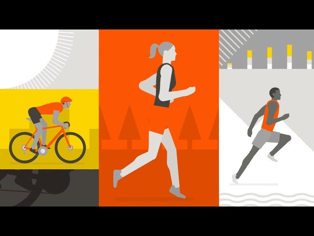 Sport   courez de nuit en toute sécurité - Grazia e1bcc00943cc