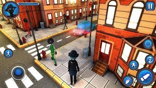 Scary Stickman Killer Gangster Fight (by Splinter Entertainment) Android Gameplay [HD]