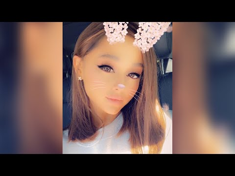 Ariana Grande Chops Her Signature Locks & Shows Off Sleek New Cut | Access