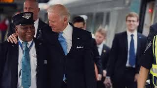 Lindsey Graham's Endorsement of Joe Biden
