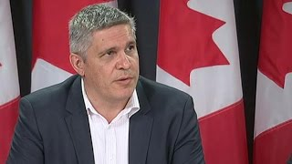 NDP says Liberal fiscal plan full of cuts, bad math and broken promises