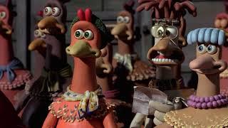 Chicken Run - Hennen rennen - Trailer thumbnail