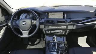 BMW 520 D AUTO M para Venda em MCC Auto . (Ref: 548380)