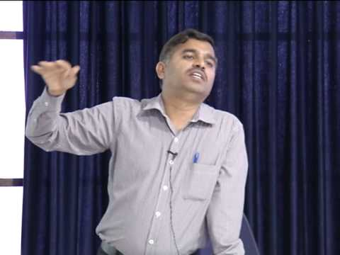 GTU Res.Workshop:Dr. C C Reddy:Space charges in dielectric-Pulsed electroacoustic measurement system