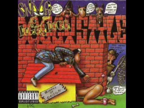 Snoop doggy dogg - Gz and hustlaz