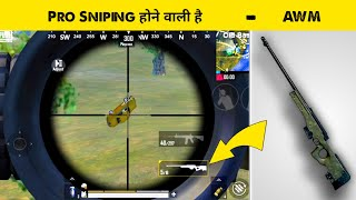 Sniping After a Long Time in PUBG Lite   PUBG Mobile Lite Gameplay - LION x GAMING screenshot 5