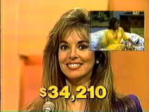 Sale of the Century  September 9, 1988  Diane  Damon  Elaine