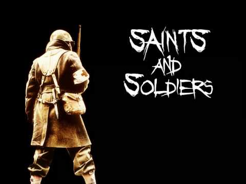 Saints and soldiers theme