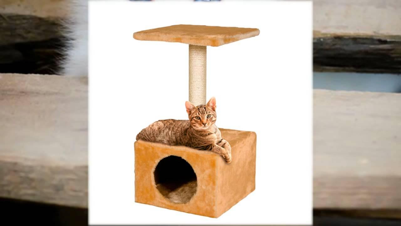 Большой выбор когтеточек для кошек, подобрать угловой домик для кошки в интернет магазине зоо друг. Купить когтеточки для кошек по привлекательным цена с доставкой по всей россии.