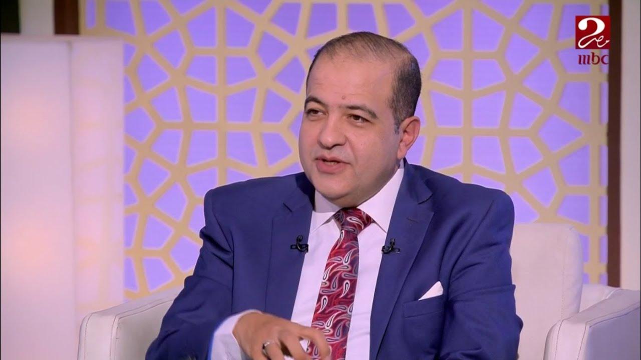 د. محمد شبيب يوضح كيفية التعامل مع