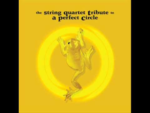 The String Quartet Tribute To A Perfect Circle - Judith