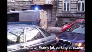 2013.02.16 Ćpun Kacprzak Znów Miał Erekcję-Piotrkowska 67