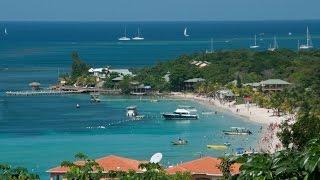 видео Самые дешевые курорты в мире