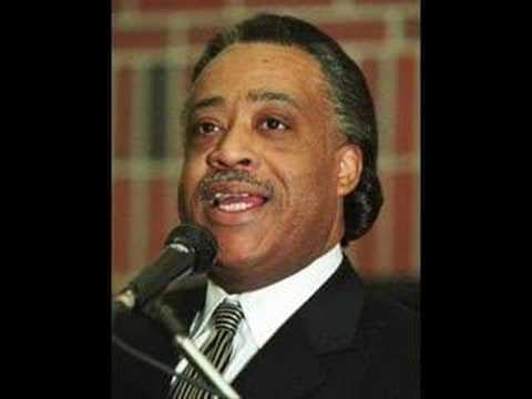Rev al sharpton asshole sexy...i