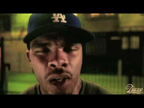 Bishop Lamont - Change Is Gonna Come feat. Mike Anthony prod. by Dr. Dre -  [Official Music Video]