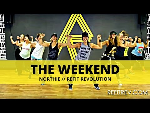 """The Weekend"" 