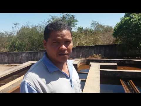 Problemas No Sistema De Abastecimento De água Da Caema Causa Transtornos à População De Mangabeiras