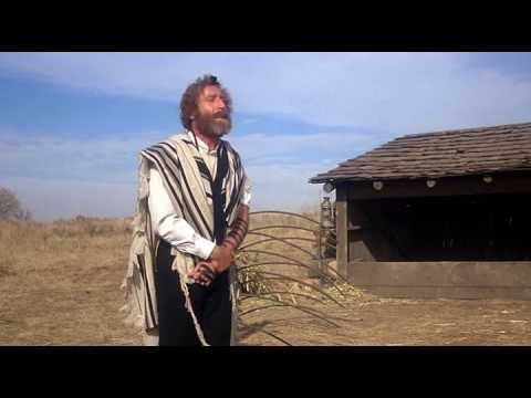 Frisco Kid — Gene Wilder Praying