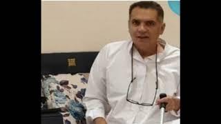 الدكتور ناصر البراق ولي العهد يأمر بعلاجه خارج  السعودية