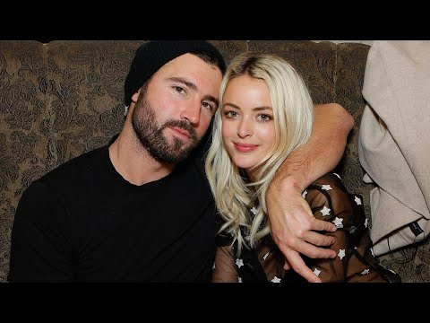 Brody Jenner And Kaitlynn Carter SPLIT!