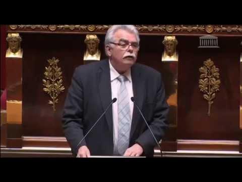 Débats à l'Assemblée Nationale à propos du Traité Transatlantique