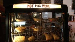 The Origin of the Meat Pie
