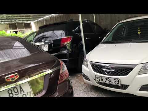 Sx 2012 ,7 chỗ số tự động, máy 1.8, giá nhô 200 tí , 0938586307. Haima prema e có 2 chiếc !