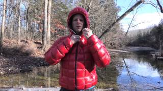 GEAR REVIEW: Rab Inifinity Down Jacket