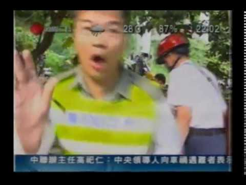 deadly bus crash 香港 死亡巴士 Hong Kong China News