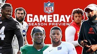NFL GameDay 2019 Season Preview