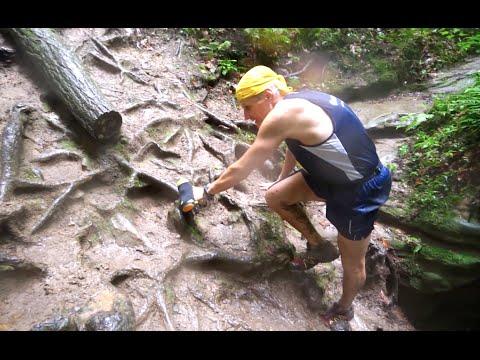 Mohican 100 Trail Run Highlights 2015