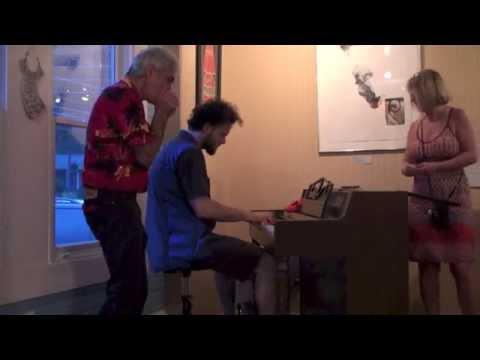 Mike Maimone (I Got A Woman) 5-9-14