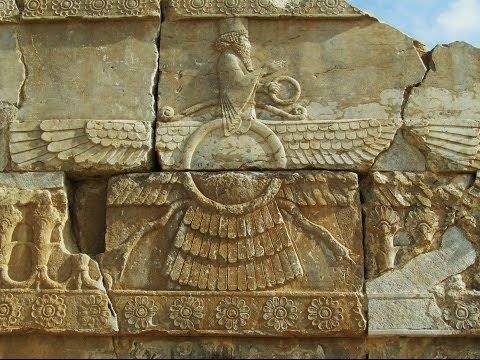 Imperium w budowie – Persowie