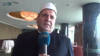 فيديو| محمد أبو هاشم: أدعو المسؤولين إلى حسن اختيار قادة المؤسسات الدينية