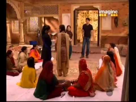 Preeto - Rajbeer Scene # 137
