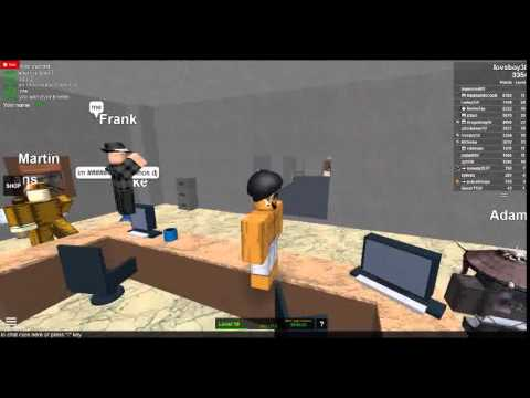 Copy Of The Mad Murderer On Roblox Youtube