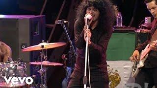 The Mars Volta - Tetragrammaton (Yahoo! Live Sets)